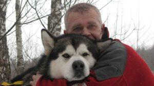 Ездовое собаководство от Рината Хабибулина